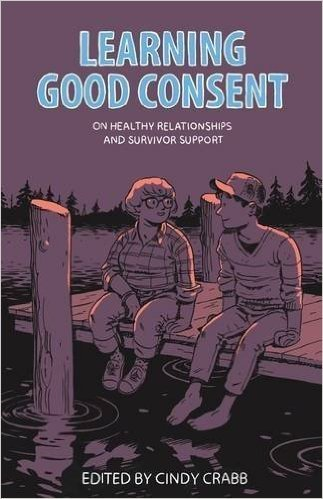 Learning Good Consent Cindy Crabb