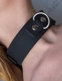 Silicone Locking Collar