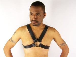 Basic X- Buckle Harness