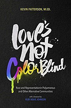 Love's Not Color Blind: Race and Representation