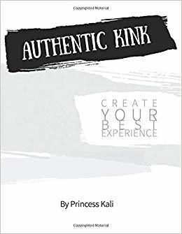 Authentic Kink Workbook