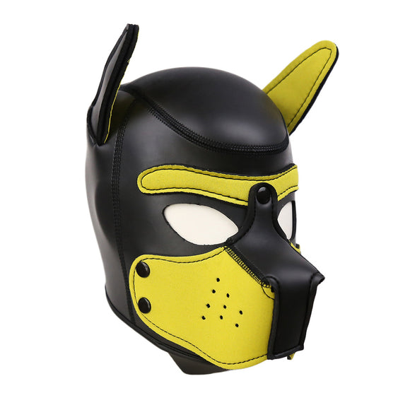 Neoprene Puppy Hood