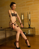 Signature Collection Restraints