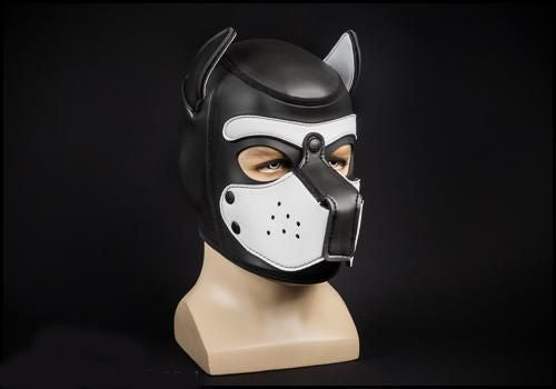 Original Neoprene Puppy Hood