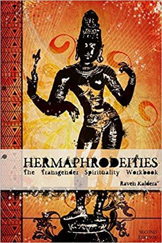 Hermaphrodeities: The Transgender Spirituality Workbook Raven Kaldera