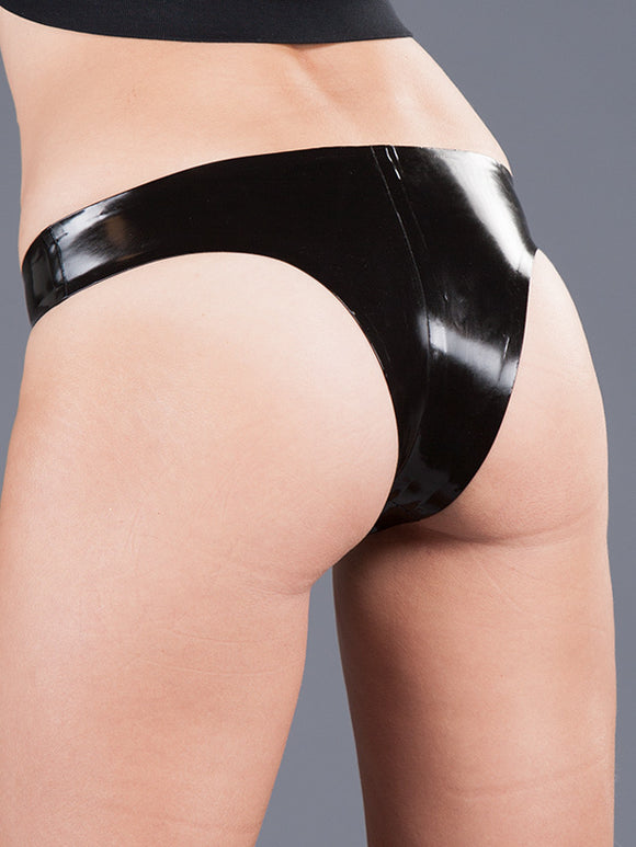 Latex Tanga