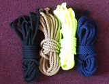 POSH Colorfast Synthetic Jute Rope Bundle