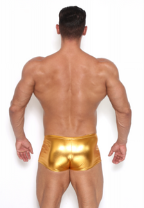 Liquid Dreams Metallic Boxers