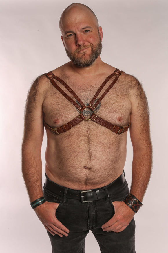 Argo Chest Harness