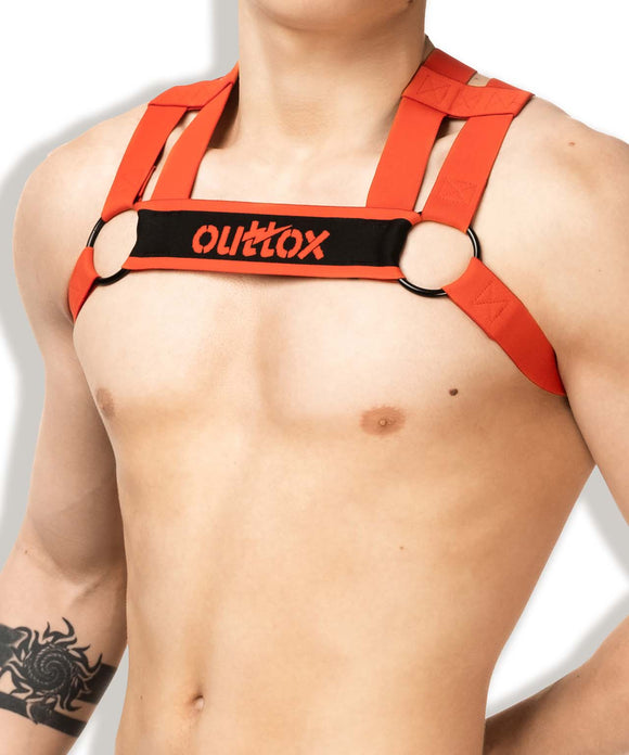Outtox Bulldog Harness
