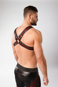 Armored 2-Way Harness
