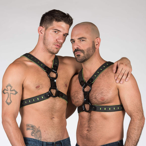 NeoFlex Neoprene Harness
