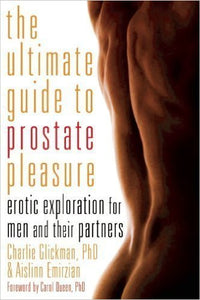 Ultimate Guide: Prostate