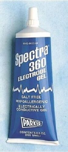 Spectra Electra Gel Lubricant