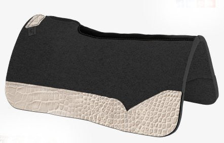 Best Ever Saddle Pad - Custom Design