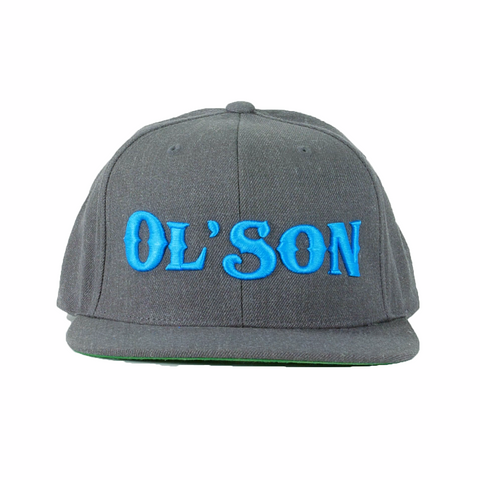 168dae0f0d4a8 Dale Brisby Ol Son Snapback Cap – Sassy Cactus