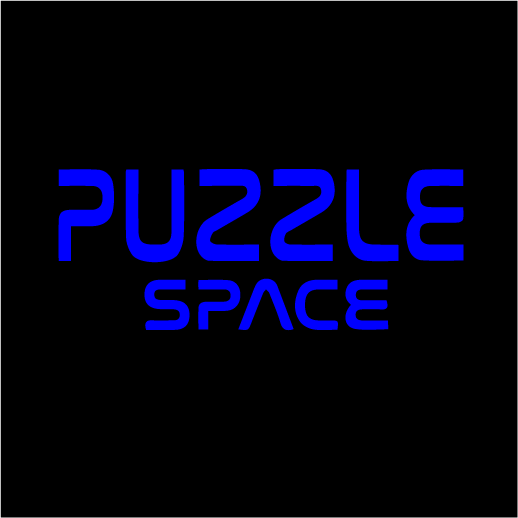 Puzzle Space Tee