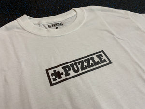 Puzzle Outline Tees