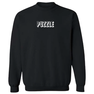 Puzzle Marquee Sweater