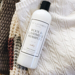 The Laundress Wool & Cashmere Shampoo 475ml