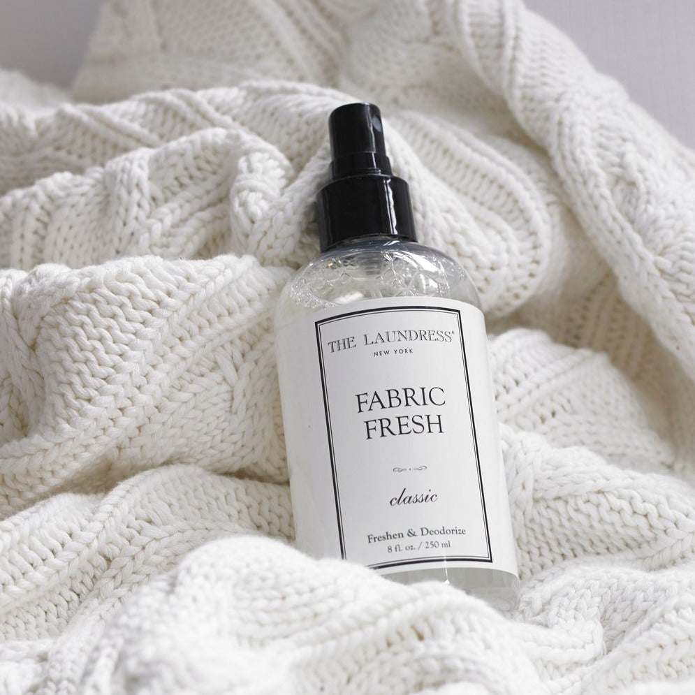 The Laundress Fabric Fresh Classic 250ml