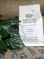 Gosling Coffee Chui Blend Espresso Roast