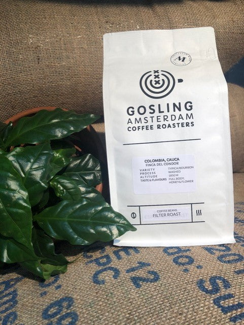 Gosling Coffee Colombia Filter Roast