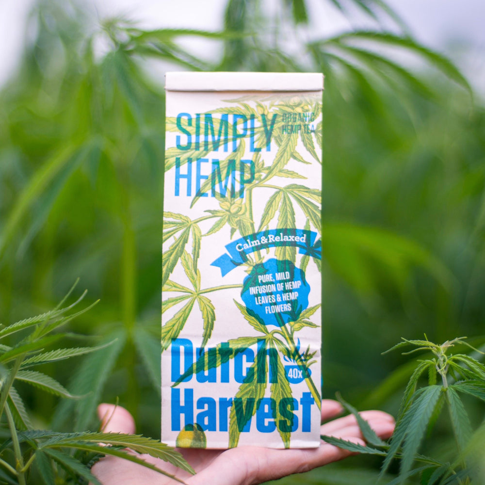Simply Hemp Thee