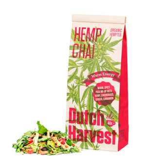 Hemp Chai Thee