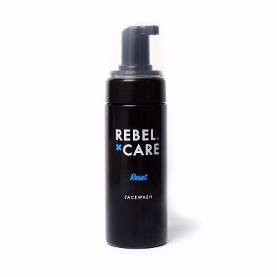 Rebel Care Face Wash