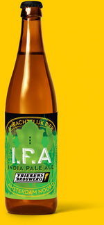 Friekens I.P.A India Pale Ale