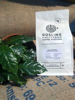 Gosling Coffee Peru Chanchamayo Espresso Roast