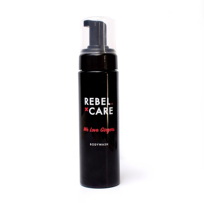 Rebel Deodorant Fresh Cotton Men XL