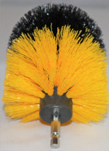 Load image into Gallery viewer, 3 Piece Drill Brush Set YELLOW