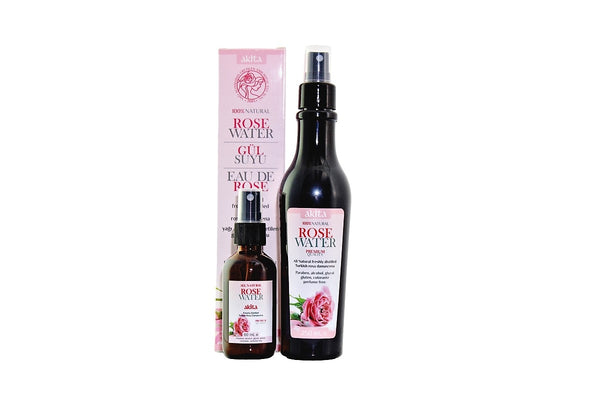 Rose Water Set