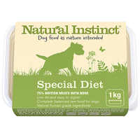 Natural Instinct Special Diet 1 Kg