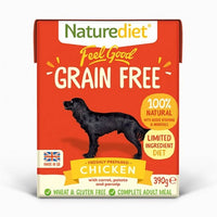 Naturediet Grain Free Chicken