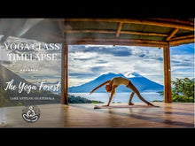 Load and play video in Gallery viewer, 7 Night Revitalizing Yoga Retreat: Lake Atitlán, Guatemala