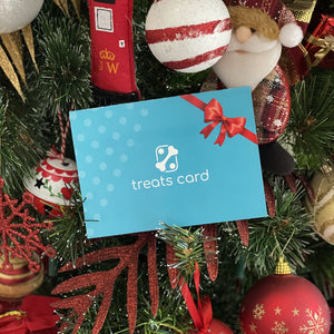 Annual Subscription Gift Card
