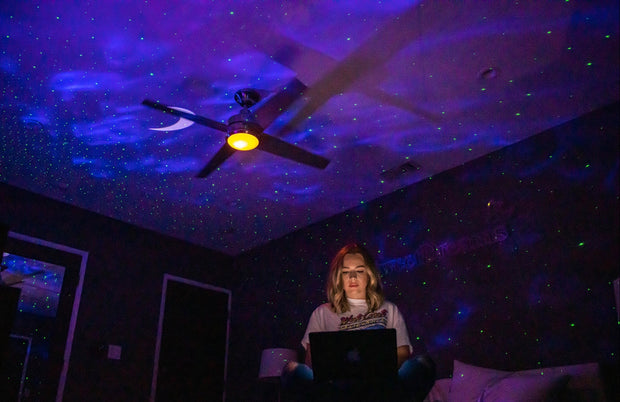 Astro Star Projector ©