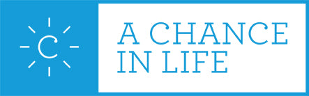 A Chance in Life Logo