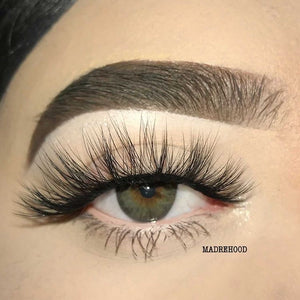 MADREHOOD LASHES