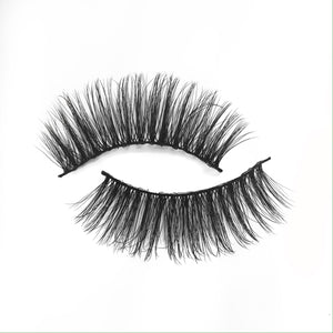 BASIC LOCA LASHES