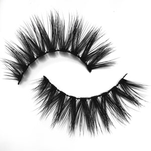 BAY BABY LASHES