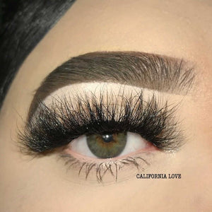 CALIFORNIA LOVE LASHES