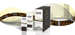 KEO Earl Grey - Bio/Fairtrade