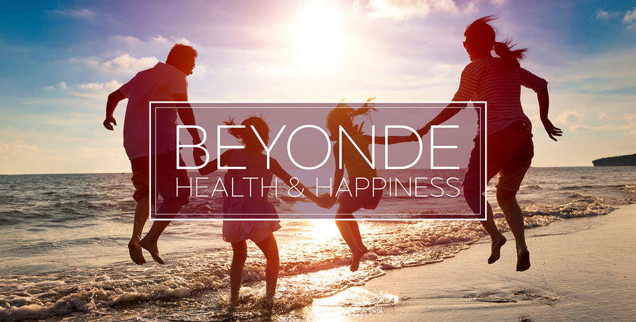 Beyonde Health & Happiness