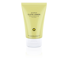 Load image into Gallery viewer, Gluta Lemon Natural Detoxifying Clay Mask