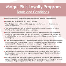 Load image into Gallery viewer, Loyalty Program (6 Months) - Maqui Plus Botanical Beverage Mix (2 Bottles)