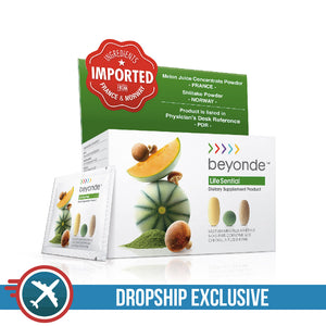 (Dropship) LifeSential Dietary Supplement